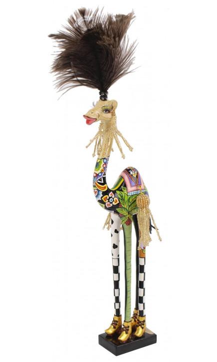 Toms Drag Figura camella LAILA M-20