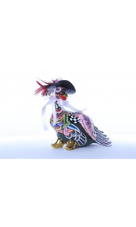 Toms Drag Figura Pato GOLDIE-20