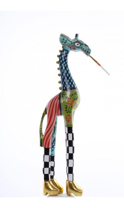 Toms Drag Figura Jirafa OLIVIA-20