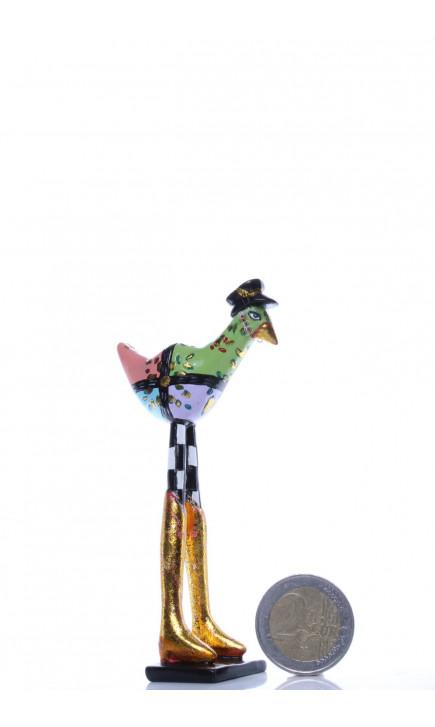 Toms Drag Figura Gaviota BELLE XS-20