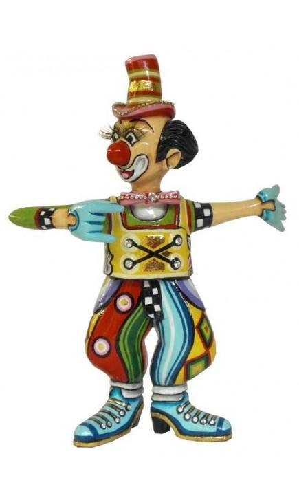 Toms Drag Figura Payaso MAX-20