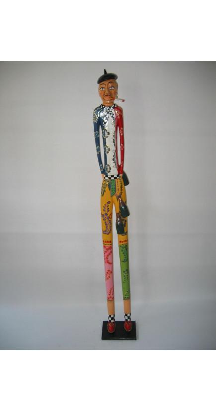 Toms Drag Escultura Francés PIERRE-20