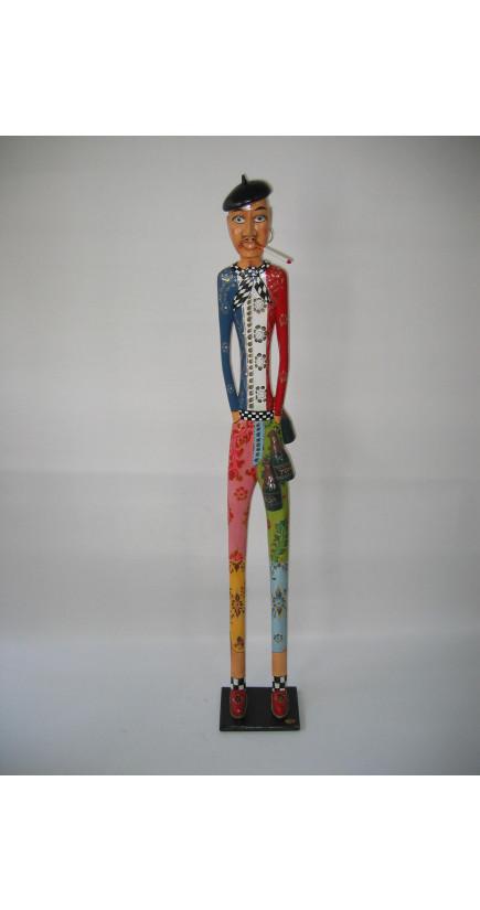 Toms Drag Escultura Francés JEANNOT-20