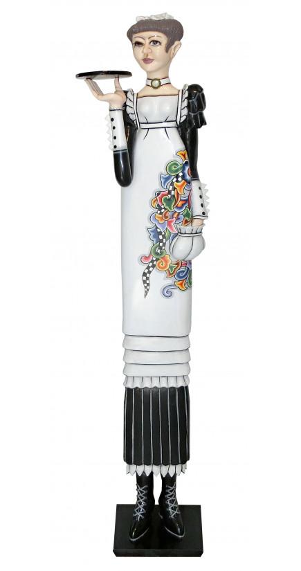 Toms Drag Escultura Doncella CLAIRE-20