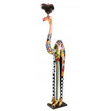 Escultura Camella LAILA