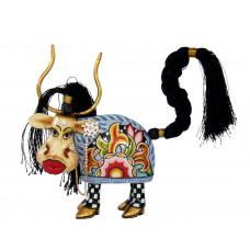 Figura vaca LORETTA S