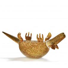 Bowl de cristal ARMADILLO