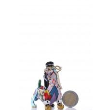 Figura Perro LITTLE MR BARCLEY MINI