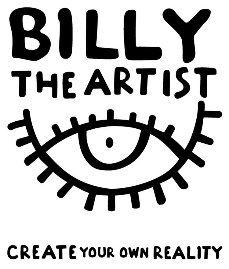 Billy the artist